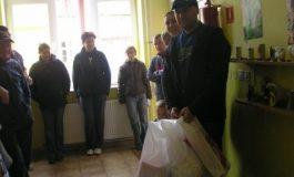 Donacija za vrtić u Sarvašu od obitelji Veg iz Australije i Plećaš iz CH