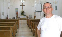 Vlč. Zoran Vukoja razriješen je službe župnika u Sarvašu