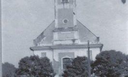Povijesni podaci o župi i crkvi Sarvaš