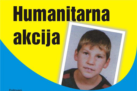 Photo of HUMANITARNA AKCIJA