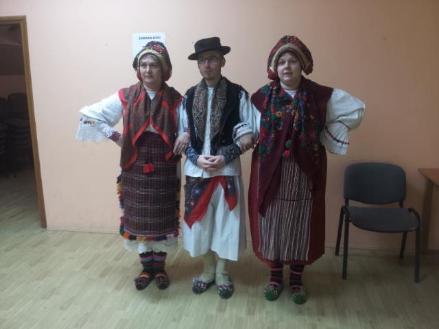 Photo of Obavijest KUD-a SARVAŠ