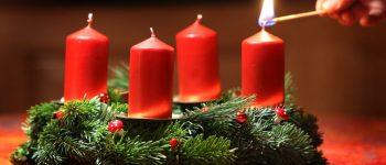 Danas:Došašće ili advent