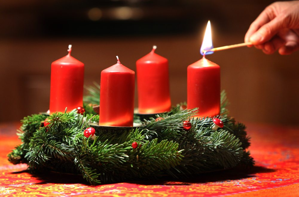 Photo of Danas:Došašće ili advent