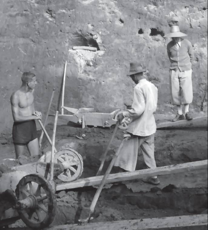 """Photo of Otvorenje izložbe """"Sarvaš-Gradac, povijest jednog lokaliteta"""""""