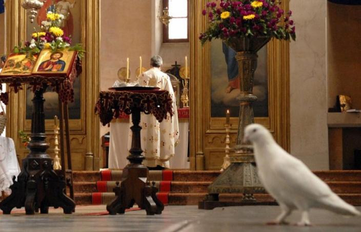 Photo of ČESTITKA: Svim vjernicima koji Uskrs slave po julijanskom kalendaru