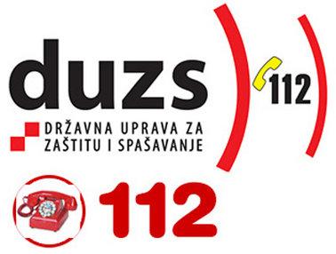 Photo of 112 Dnevno izvješće-Osijek