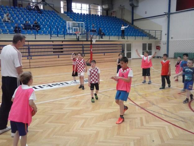 Photo of KK Sarvaš je na prvom mjestu sa 10 bodova