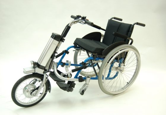 Bolja mobilnost osoba s invaliditetom