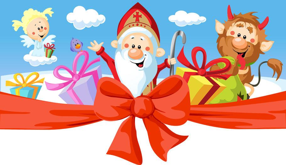 Photo of Danas je SV Nikola: Jeste li dobili poklon ili šibu?