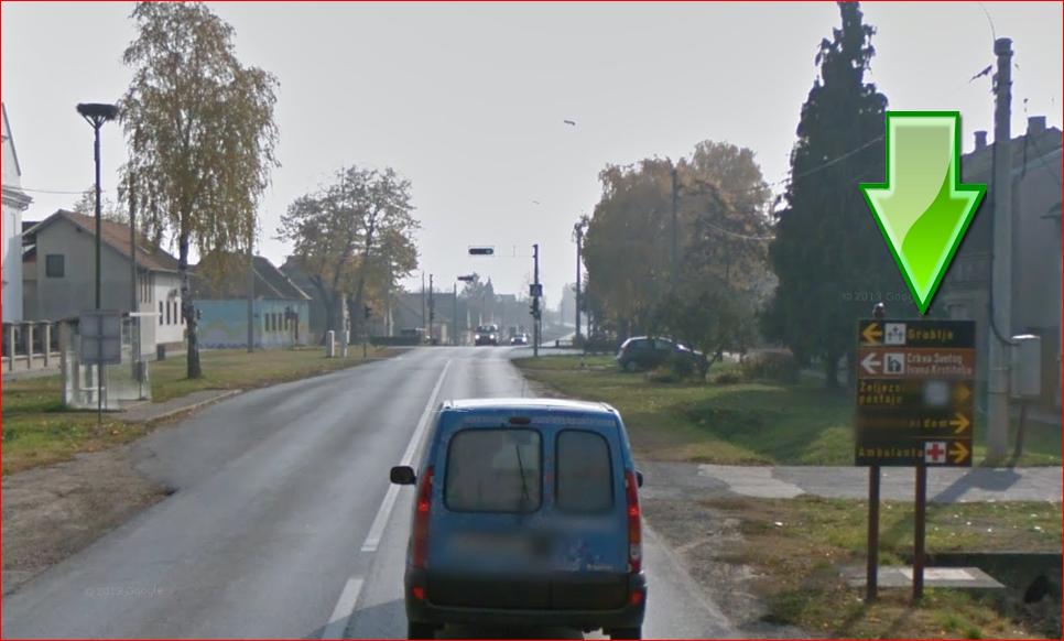 """Photo of Apel MO Sarvaš na oznake """"groblja"""""""
