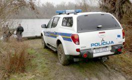 Unatoč naporima liječnika, pothlađeni ribočuvar umro je u KBC-u Osijek