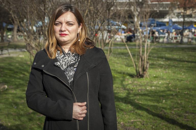 Photo of Predsjednica MO SARVAŠ (gradski proračun za MO Sarvaš)