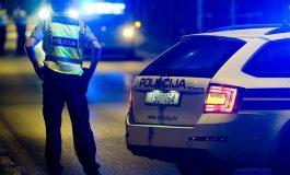 Prometna nesreća u Osijeku, poginule tri osobe