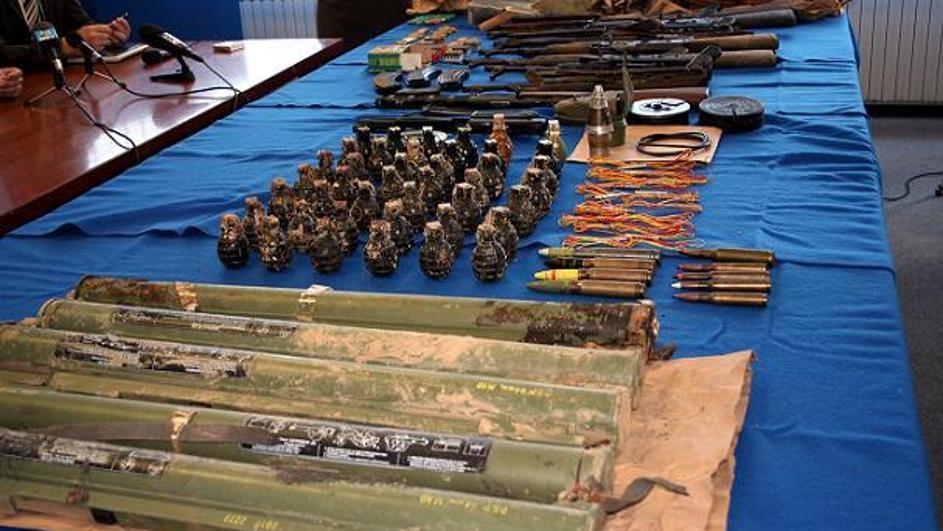 """Photo of """"Manje oružja, manje tragedija"""" i dalje traje.."""