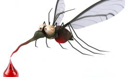 Odbijenice za pomoć oko tretiranja komaraca