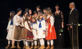 HNK u Osijeku dočekao svoje nagrađene