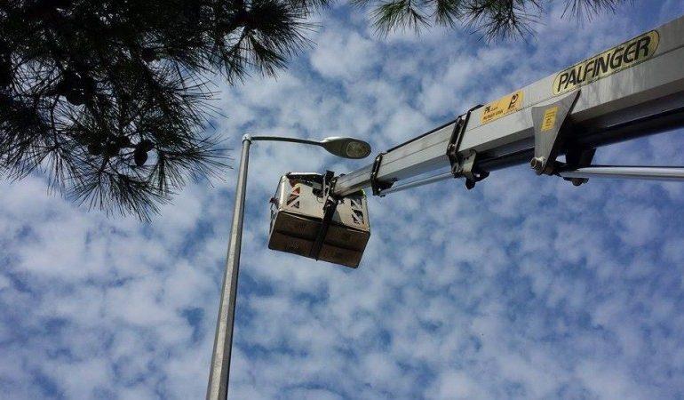 SARVAŠ: Sutra javna rasvjeta u Riječkoj ulici