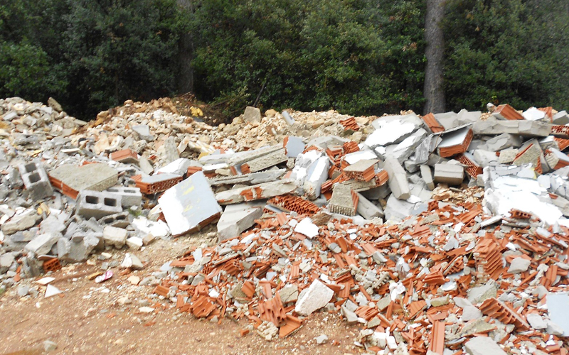 Photo of Početak rada reciklažnog dvorišta u Sarvašu