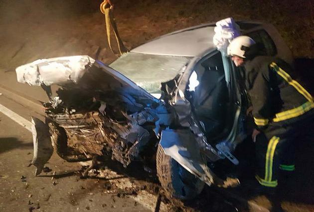 Photo of POLICIJA:Izvješće o prometnoj nesreći kod Sarvaša