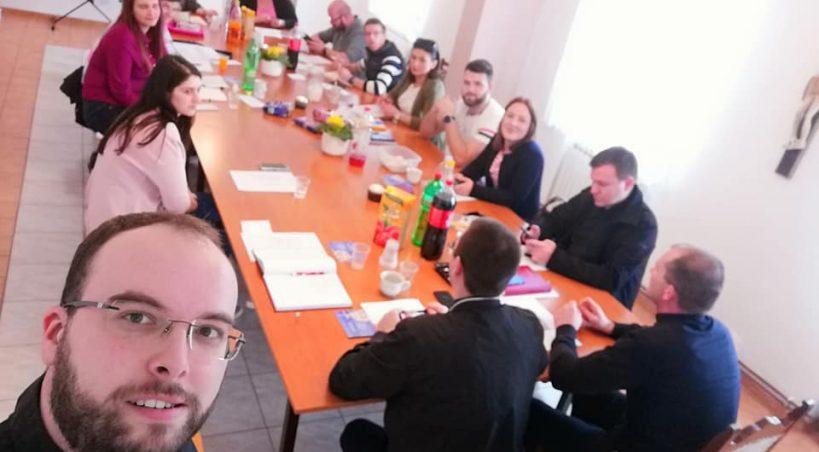 Glas Koncila:Župno zajedništvo u Sarvašu vraća život na spaljenu zemlju