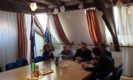 Gradsko vijeće podržalo obnovu infrastrukture u Sarvašu i Lijevoj obali