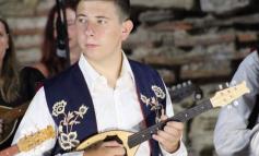 Dominik Krčelić: Ponos nosim iz Sarvaša