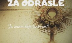 ODRŽANA:Prva kateheza za odrasle u Sarvašu