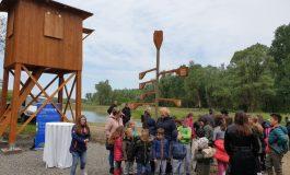 Otvorena je Riječna škola u Sarvašu
