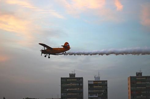 Photo of U srijedu počinje aviotretiranje komaraca