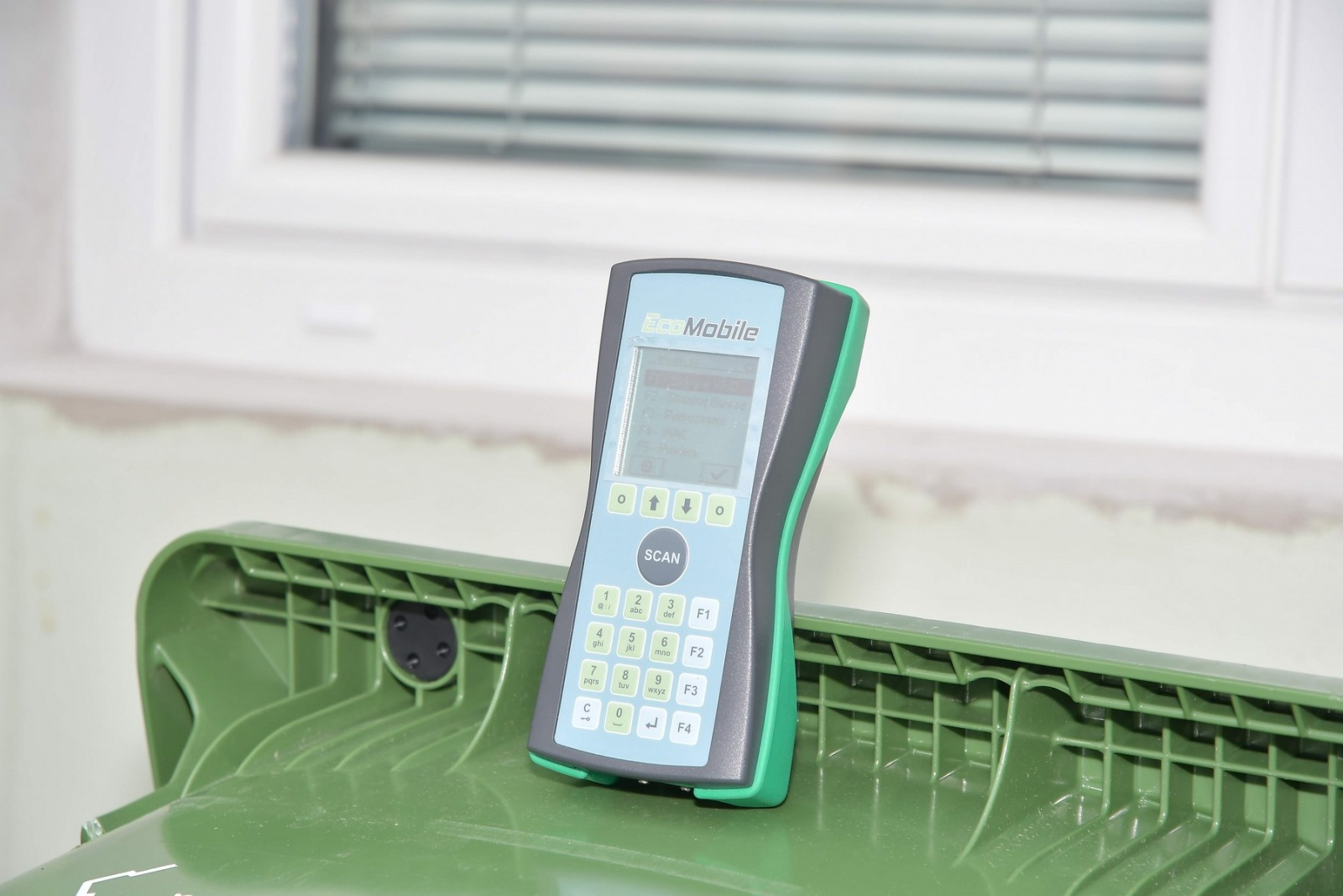 Photo of UNIKOM:Odvoz isključivo korisnicima koji imaju čipirane posude