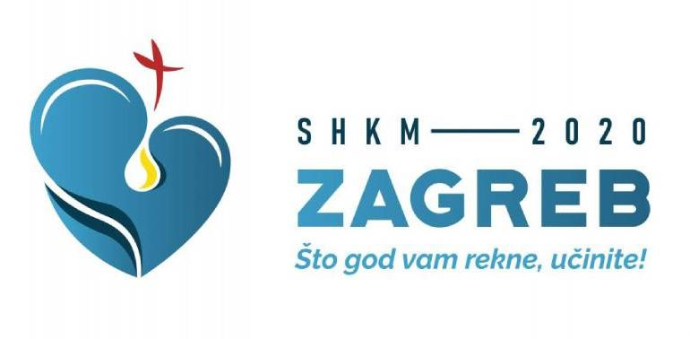 ŽUPA SARVAŠ:Susret hrvatske katoličke mladeži u Zagrebu