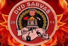 Photo of DVD Sarvaš: Pomažemo starijima