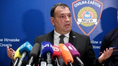 Photo of Novi slučajevi zaraze koronavirusom u Hrvatskoj:Petero ih je u Osijeku,a dvoje u Zagrebu