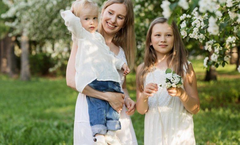 Photo of Svim majkama čestitamo Majčin dan!